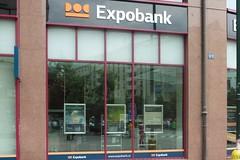 Le seul problème.... (patrick2211(ex Drozd1)) Tags: républiquetchèque banques humour