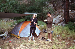 2016-05-14_03.jpg (pfedorov) Tags: turkey thelycianway lycianway turkeyonfilm onfilm film canoneos3 eos3 kodak backpack backpacker backpacking nature adventure camping camp