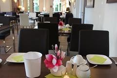 AKZENT Strandhotel Villa Verdi_Ostseebad Khlungsborn_Frhstcksbereich (AKZENT Hotels e.V.) Tags: ostseebadkhlungsborn frhstck breakfast restaurant hotel