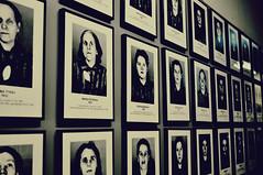 inmemoryof1 (juliaeinstein) Tags: photos womens extermination blackandwhite death inmemoryof auschwitz