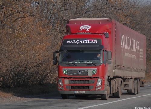 Volvo Fm 'Nalcacilar' (TR)