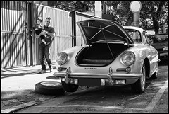 brazil blackandwhite nikon classiccar replica pretoebranco porsche356 exoticcar avenidaeuropa exclusivosnobrasil