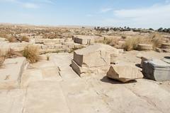 The ancient town enclosure of Nekheb at El Kab (kairoinfo4u) Tags: egypt egipto ägypten egitto égypte aswangovernorate elkab nekheb ancientnekheb alhagzqebli