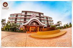 โรงแรมบุรีรัมย์