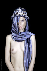 (Marco Lugli) Tags: woman nude violence burka privation