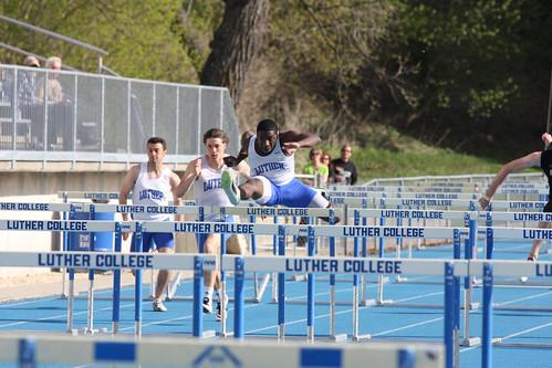 wartburg indoor track meet high school