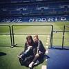 Afición total ⚽😍 #estadiosantiagobernabeu#estadio#santiagobernabeu#bernabeu#madrid#real#realmadrid#cancha#soccerfield#soccer#football#campo#pitch#calcio#liga#fútbol#madrid#amor#loveit#inlove#españa#spain#enamorada#spagna#traveling#amazin