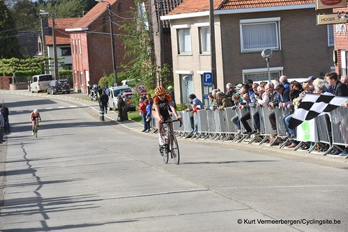 Nieuwrode junioren (450)