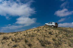 DSC04223 (reinoldson) Tags: road fishing offroad sony dune off sands landrover a6000