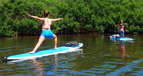 5-1-15-Paddleboard-Yoga-Teacher-Training-Sarasota-FL 26