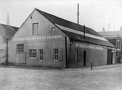 Sturrock & Murray Engineers (Dundee City Archives) Tags: old industry industrial photos engineering era edwardian victoriadock olddundeephotos sturrockmurrayengineers