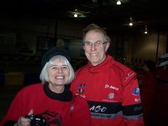 Curt & Marleen Gonstead