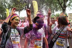 The Color Run (3) (MaOrI1563) Tags: italy color florence italia run tuscany firenze toscana colori corsa lecascine parcodellecascine colorrun thecolorrun maori1563 thecolorrunfirenze2015