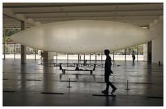 Los Angeles_0278 (Thomas Willard) Tags: california county art museum losangeles artist ode alberto santos lacma pavillion dumont dirigible resnick airships chrisburden