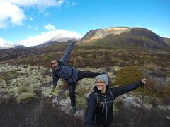 Photo de 14h - Trek du Tongariro (Nouvelle-Zélande) - 19.05.2014