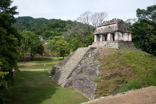 Templo del Conde