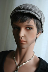 Lawrence (Pathy's Dolls) Tags: heritage carved lawrence eid makeup pathy iplehouse