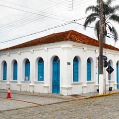 IMG_20150419_172615 (crismdl) Tags: brazil praia sc brasil bresil colonial portobelo santacatarina arquiteturacolonial