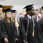"<b>Commencement 2015</b><br/> Commencement 2015. Photo by Aaron Lurth<a href=""http://farm8.static.flickr.com/7751/18382450632_9db769be68_o.jpg"" title=""High res"">∝</a>"