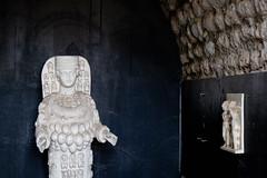 Artemis Behind Bars (_Codename_) Tags: statue turkey library artemis ephesus libraryofcelsus statueofartemis