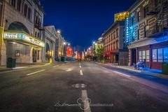Night (DreGGs) Tags: vacation photography orlando nikon florida disney tokina disneyworld wdw waltdisneyworld dhs waltdisney streetsofamerica d7100 hollywoodstudios disneyphotofix