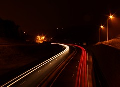 lightpainting (Juste un Clic) Tags: lightpainting art car night photography lights photo photographie nuit lumires voitures justeunclic