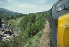 37022 Tulloch (jbg06003) Tags: tractor scotrail excursion whl westhighland srps class37 brblue