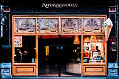 2016.05 Amsterdam (Captivating_Colors) Tags: holland dutch amsterdam lunch iamsterdam fuji nederland thenetherlands bakery fujifilm citytrip xt1 visitholland kwekkeboom fujifilmxseries fujifilmxt1 fujixt1