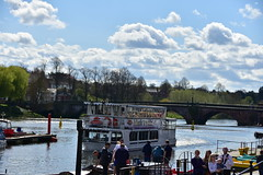 DSC_1728 (18mm & Other Stuff) Tags: uk england river nikon chester gb occasion d7200
