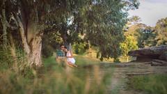 momome (Phredla) Tags: park autumn panorama 50mm centennial nikon couple outdoor d 14 sydney fake australia file huge medium format method lense brenizer d7200