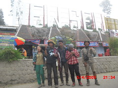 "Pengembaraan Sakuntala ank 26 Merbabu & Merapi 2014 • <a style=""font-size:0.8em;"" href=""http://www.flickr.com/photos/24767572@N00/27094707921/"" target=""_blank"">View on Flickr</a>"