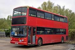 Sun Fun LX51FJC (MCW1987) Tags: london east 400 alexander dennis alx stagecoach trident alx400 lx51fjc