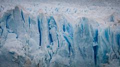 Ice (ckocur) Tags: patagonia ice southamerica argentina nationalpark glacier peritomoreno elcalafate icefield southernpatagonia