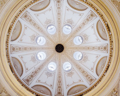 Hofburg Dome (Ralph Cherubin) Tags: vienna castle austria europe may olympus dome hofburg 9mm bcl 2016 ep5