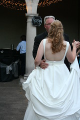 A Father's Dance (cliffordswoape) Tags: wedding usa love june bride dance spring knoxville sweet tennessee joy happiness reception cinderella fatherofthebride junewedding daddydaughter maygodblessandkeepthehappycouple iheldherfirst candoramarble