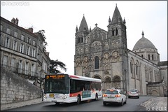 Heuliez Bus GX 327 - STGA (Société de Transport du Grand Angoulême) n°936 (Semvatac) Tags: 3 bus photo métro angoulême transportencommun tramway charente avenueduprésidentwilson heuliezbus stga gx327 semvatac sociétédetransportdugrandangoulême ab226px