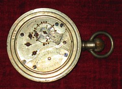 Another Illinois Watch Co. Pocket Watch (ilgunmkr - Thanks for 4,000,000+ Views) Tags: illinois watch pocketwatch springfieldillinois 1896 illinoiswatchcompany illinoismade