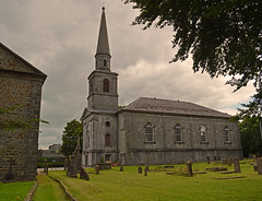 The Cathedral Church of St John the Baptist, Cashel, County Tipperary (1784) (colin.boyle4) Tags: churchofireland church ireland cathedral dioceseofcashelandossory countytipperary tipperary anglican protestant
