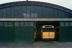 Veluwsche Auto-Dienst N.V. (Tim Boric) Tags: apeldoorn bus garage depot kanaalnoord stalling autobus leyland verheul vad