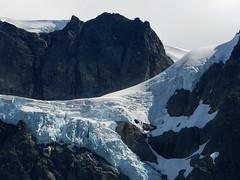 Hell's Highway (Ramona H) Tags: hellshighway mtshuksan shuksan glacier uppercurtisglacier sulphideglacier climbing northcascades