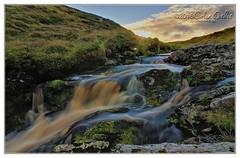Gutcher Burn (Dickie Imaging) Tags: hdr longexposure stream water burn gutcher northyell yell shetland scotland uk colindickie dickie dickieimaging unitedkingdom gbr
