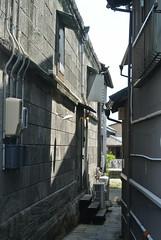 ise191 (tanayan) Tags: road street alley mie ise japan nikon j1 kawasaki