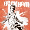 O astro do futebol David Beckham completa 40 anos hoje! @davidbeckham #db40 #beckham #davidbeckham #ilustração #illustration #art #artwork #drawing #design #desenho #popart #soccer #futebol #england #style