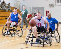 Adaptive sports (Official U.S. Air Force) Tags: force air wounded warrior athlete