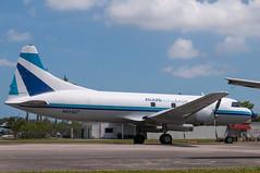 15-Mar-2015 OPF N41527 C-131E (cn 346)   / Miami Air Lease (Lockon Aviation Photography) Tags: opf miamiairlease n41527 cn346 c131e lockonaviationphotography wwwlockonaviationnet washingtonbaltimorespotters 15mar2015
