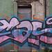 Street Art In Belfast [May 2015] REF-104682