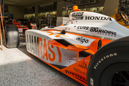 Indy 500 • 5-23-2015