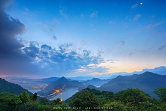 Longtan Township, Taoyuan County, Taiwan (R.O.C.) () Tags: county roc taiwan usm  taoyuan township     longtan  f28l  nd64 nd8        ef1635mm          3