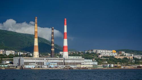 Petropavlovsk-Kamchatskiy ©  kuhnmi