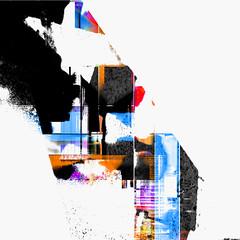 Function 1.0 (struktur design) Tags: abstract art trash digital photoshop design graphics paint experimental pattern graphic experiment struktur data architektur designs glitch harsh abstrait graphisme graphiste glitchs